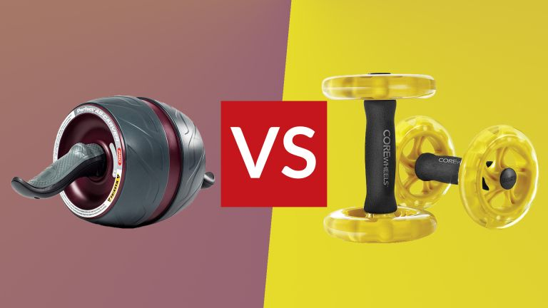 Perfect Fitness Ab Carver Pro vs SKLZ Core Wheels