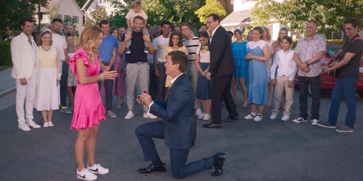Fuller House Season 5 Steve finally proposes to DJ Netflix