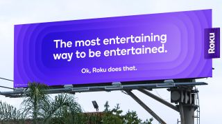 Roku Ad Campaign