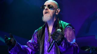 """Anything can happen with Priest, so just keep an eye out,"" says Judas Priest frontman Rob Halford"