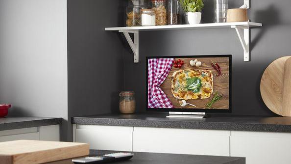 Toshiba WK3C Alexa TV