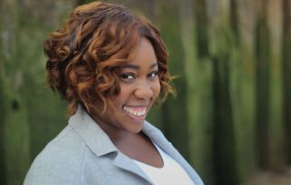 Chizzy Akudolu - Strictly Come Dancing
