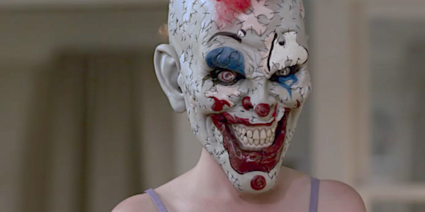 american horror story cult clown