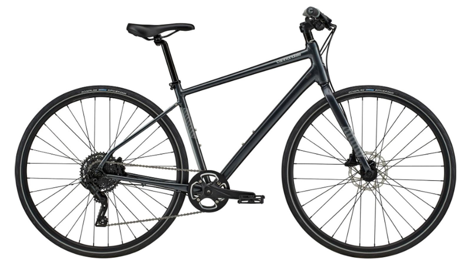 Best commuter bike: Cannondale Quick 4 Disc