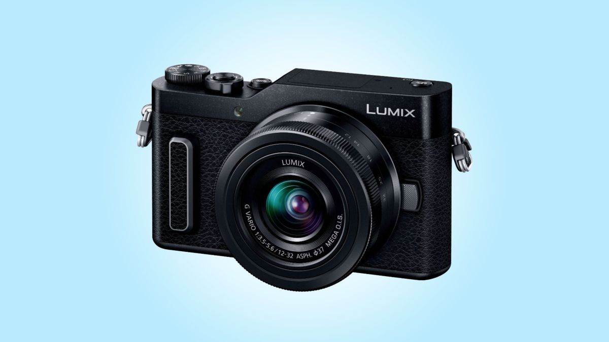 Panasonic GX880 announced in Europe