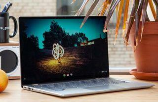 Mejor Chromebook 2 en 1: Asus Chromebook Flip C434