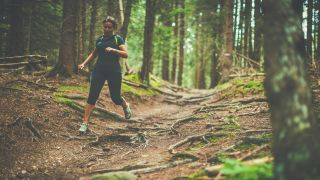 trail running injries