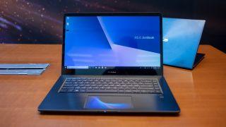 Asus ZenBook Pro 15 UX580