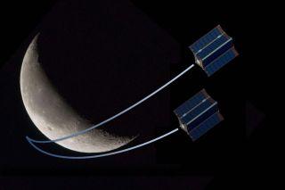 inspire satellites, cubesats, earth, satellite