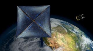 Breakthrough Starshot Nanocraft