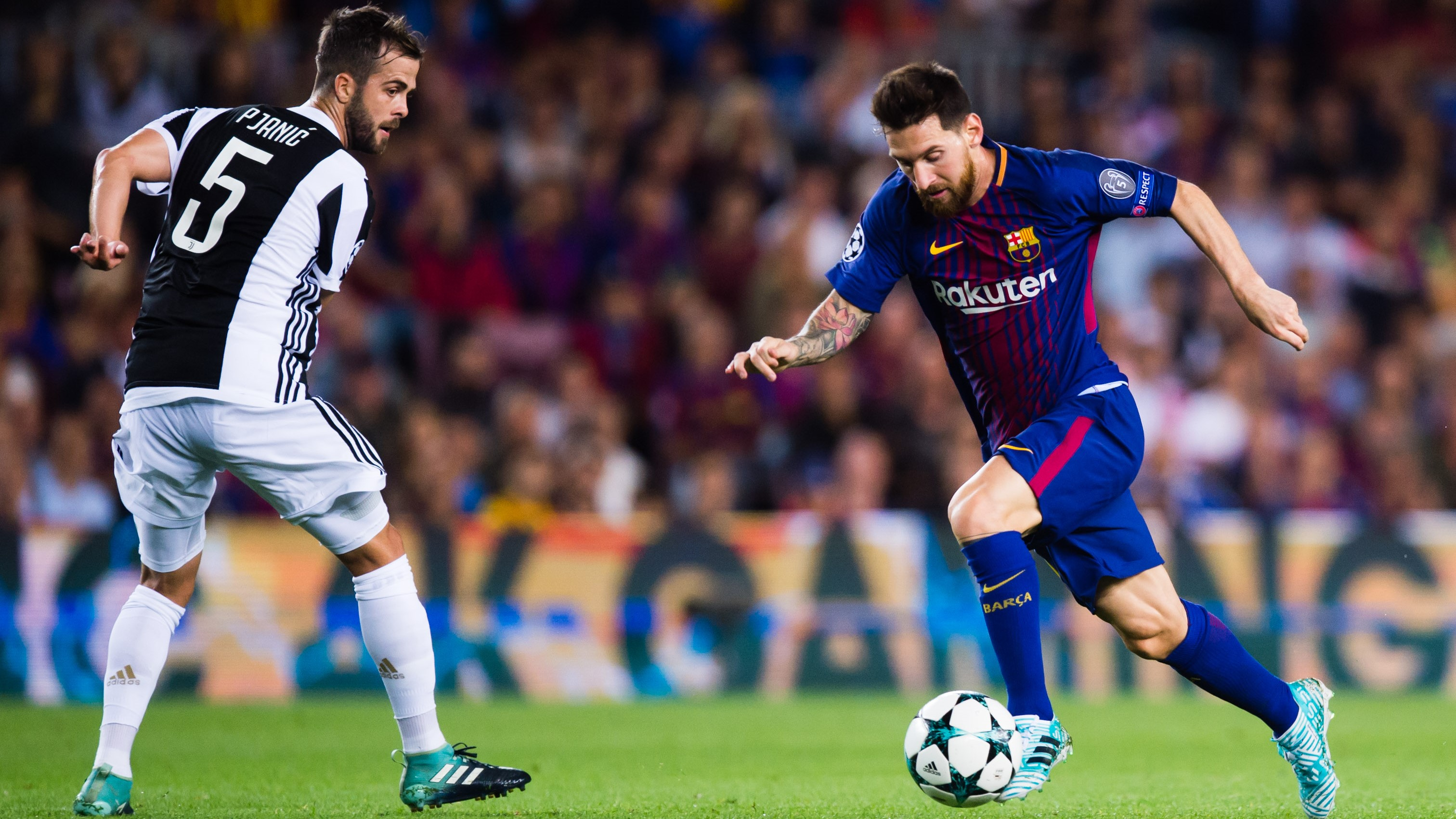 Barcelona Vs Juventus Live Stream How To Watch Champions League Anywhere Today Techradar
