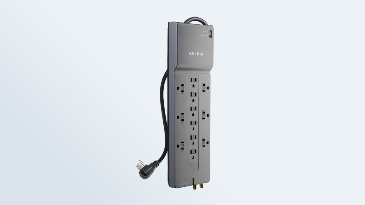 Best Surge Protector 2020.10 Best Surge Protectors 2019 Tom S Guide