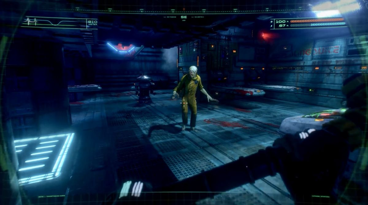 Play the new System Shock and other unreleased games for free today