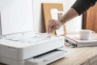 HP Envy printers
