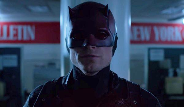 New Daredevil Daredevil Netflix