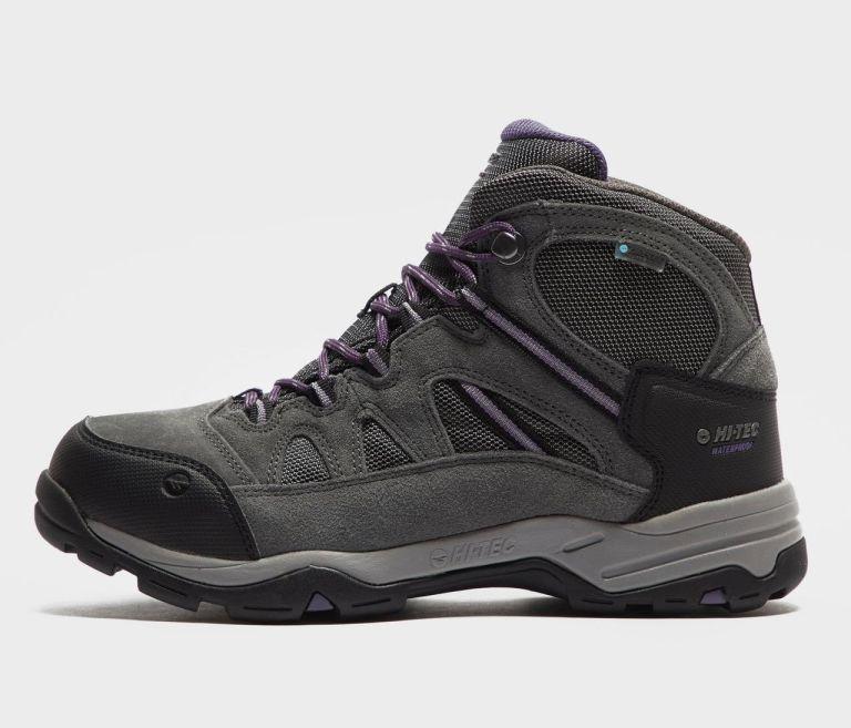 Hi Tec walking boots