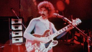 There's a new Frank Zappa documentary
