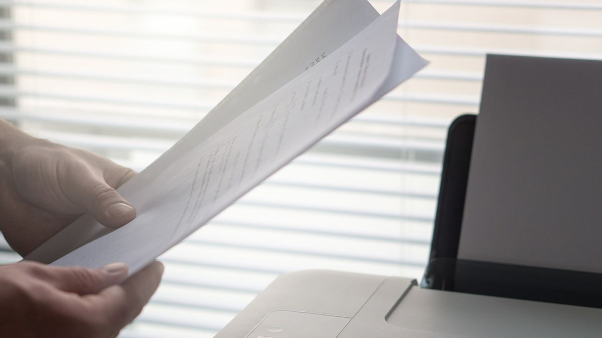 Fax machines may put your business at risk of hacking