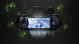 Nvidia GeForce Now iOS