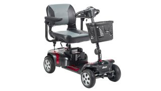 Drive Medical Phoenix HD 4-Wheel Scooter: Price, design, features, user reviews