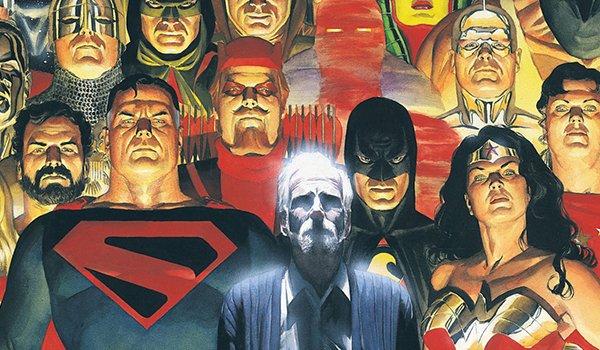 DC Comics' Kingdom Come