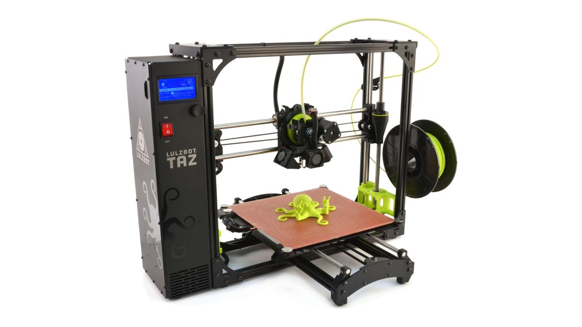 LulzBot to keep making its popular 3D printers after rescue buyout
