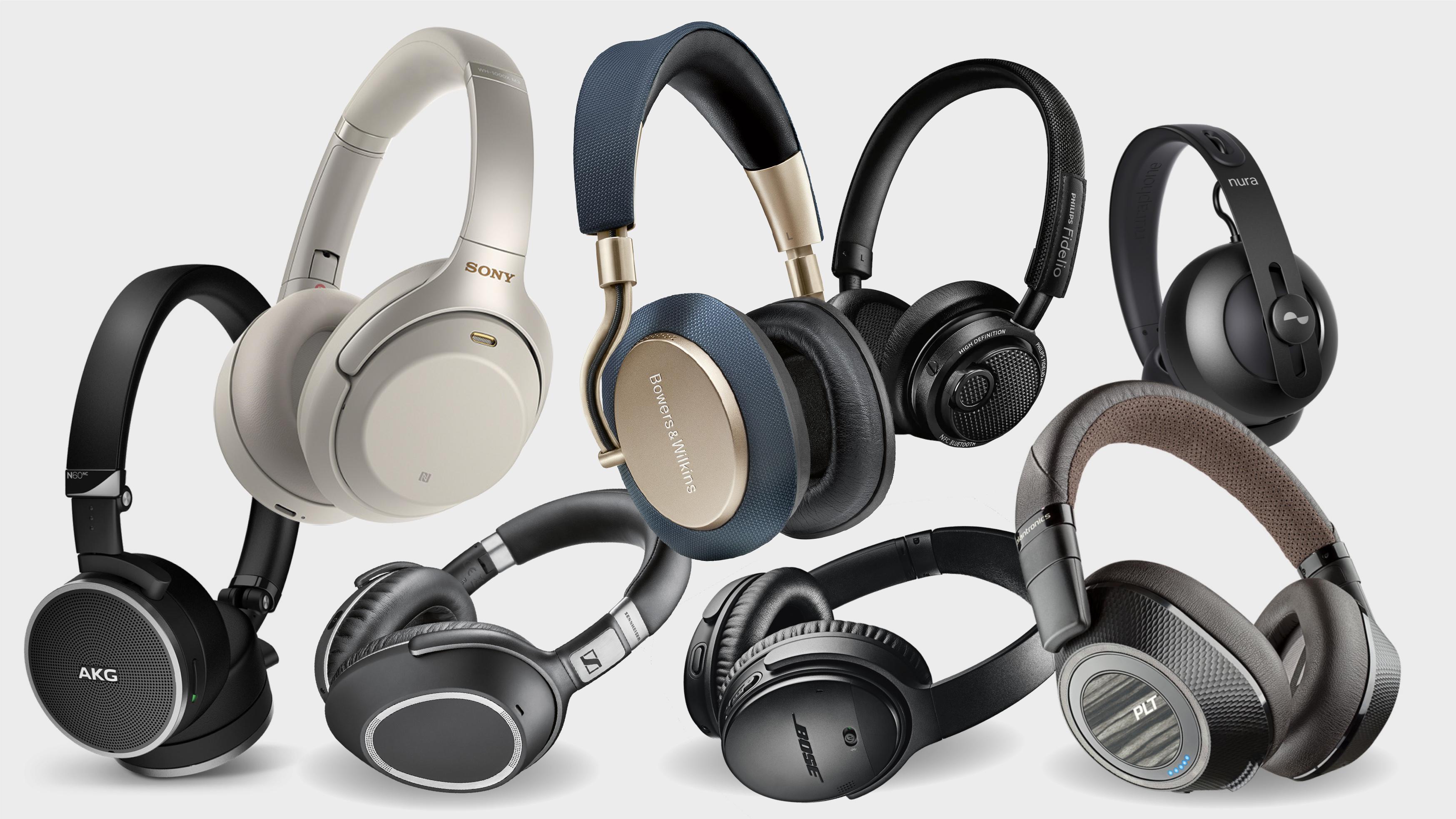 28676e3e9 Beste støydempende hodetelefoner 2019: Våre favoritter blant alle vi ...