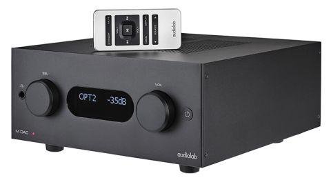 Audiolab M-DAC Plus review | What Hi-Fi?