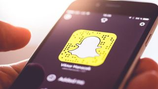 Snapchat unveils new tool that intervenes when teens search for sensitive content