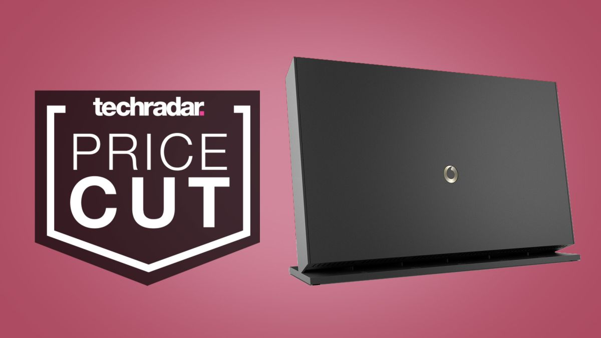 Vodafone S Black Friday Broadband Deals Are Some Of The Cheapest On The Market Vangaurdtech