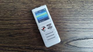 Dictopro X100 digital voice recorder