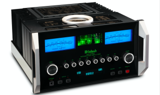 McIntosh unveils its most powerful amplifier ever