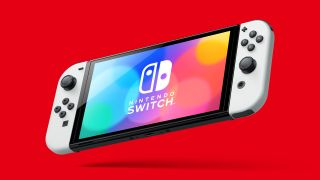 Now that we have the Nintendo Switch OLED the fate of the rumored Nintendo Switch Pro is unclear