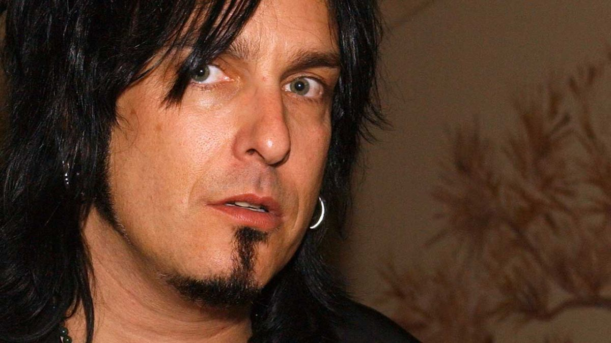 Nikki Sixx interview: The Dirt, the Heroin Diaries, and the wreck of Motley Crue
