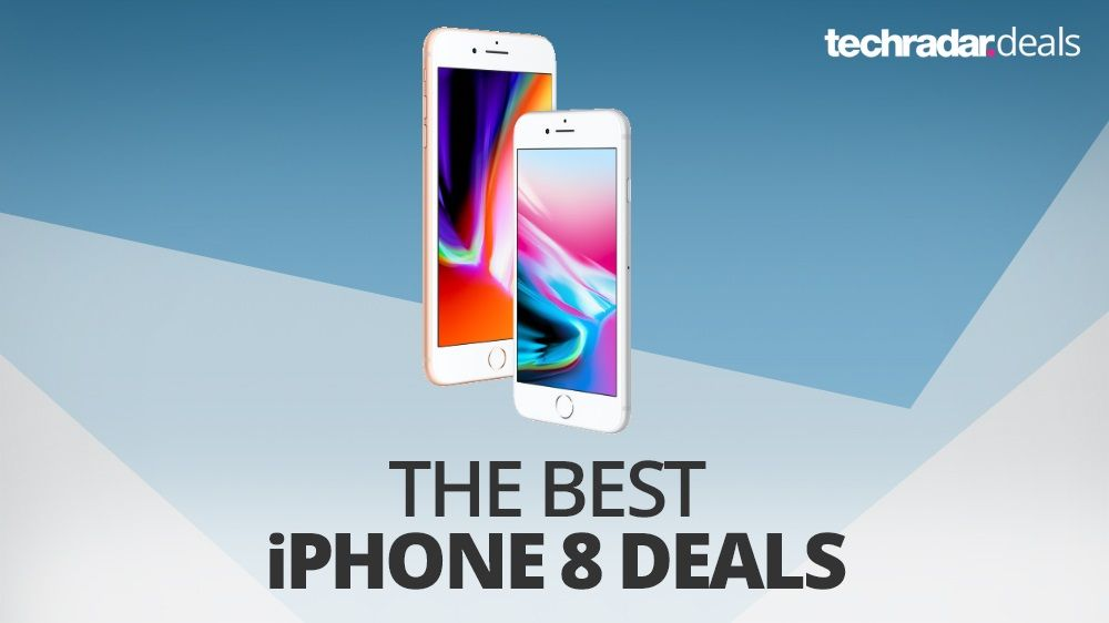 The best iPhone 8 plans and prices in Australia compared