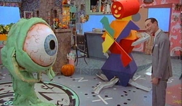 Download episodes of pee wees playhouse pity, that