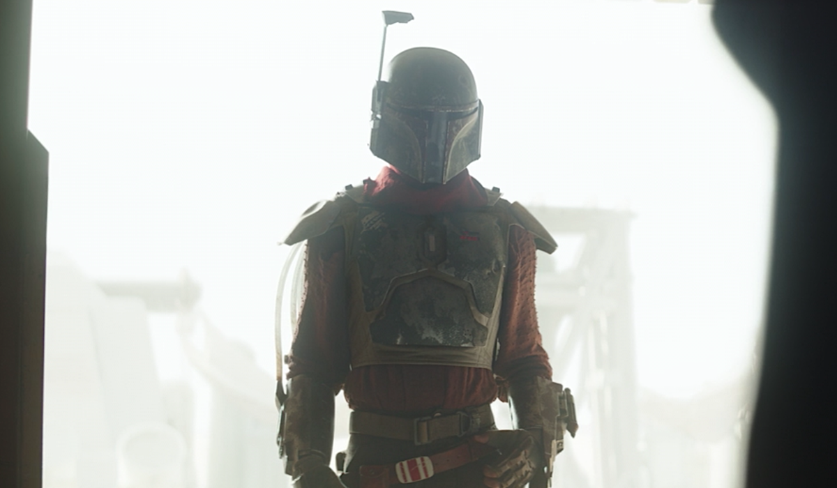 the mandalorian season 2 cobb vanth in boba fett armor