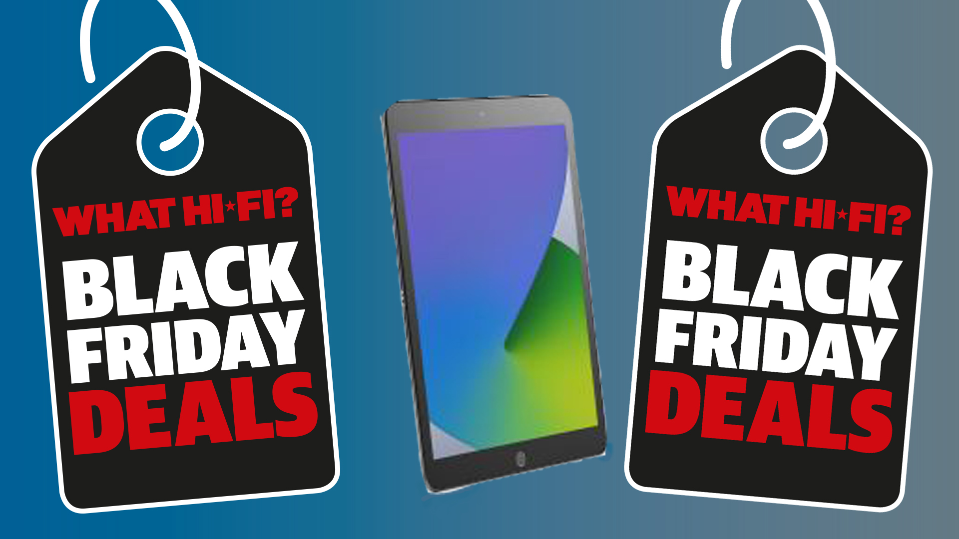 Best Black Friday Tablet Deals 2020 Ipads Fire Tablets Android What Hi Fi