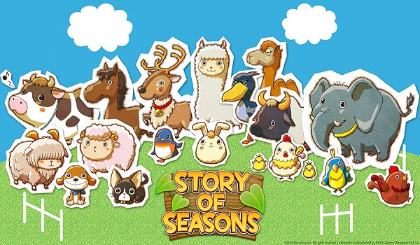 story of seasons trio of towns how to make offerings