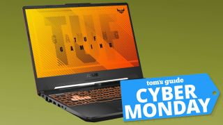 gaming laptop cyber monday deals