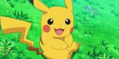 Somebody Jumped The White House Fence Dressed As Pikachu
