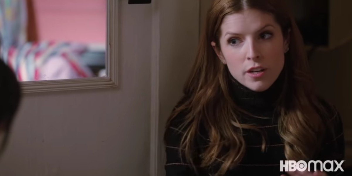 Anna Kendrick in HBO Max's Love Life