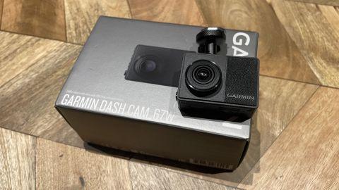Garmin 67W Dash Cam