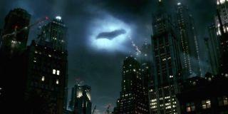 Gotham City Batman V Superman
