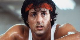 Sylvester Stallone Reflects On His Iconic Rocky III Fight With Hulk Hogan In Cool Post