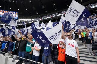 Tottenham Hotspur v Manchester City – Premier League – Tottenham Hotspur Stadium