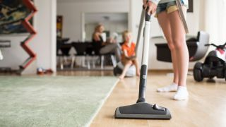 Best vacuum cleaners for home 2021