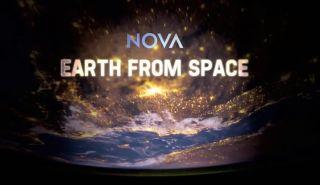 Earth from Space Documentary Nova