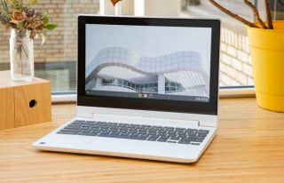 How to record your Chromebook screen