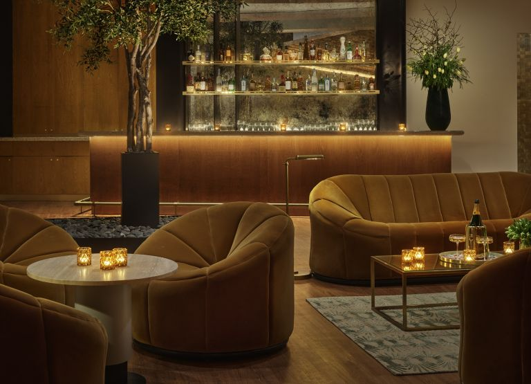 new design hotels in the US